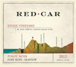 Red Car Wine Co.