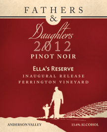 Fathers & Daughters Cellars