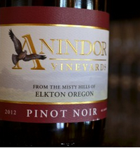 Anindor Vineyards