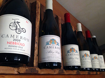 Cameron Winery