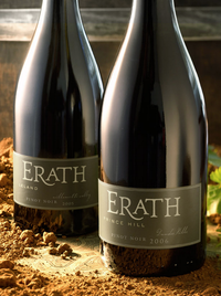 Erath Vineyards & Winery
