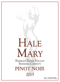 Hale Mary Wines