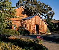 Kenwood Vineyards & Winery