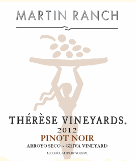 Martin Ranch Winery