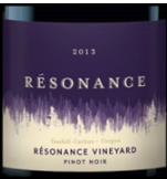 Résonance Vineyard