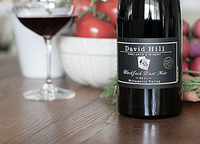 David Hill Vineyard & Winery