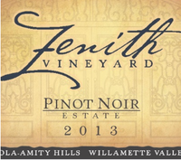 Zenith Vineyard