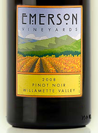 Emerson Vineyards