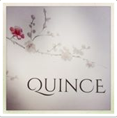 Quince Winery