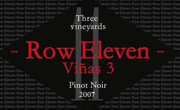 Row Eleven Wine Co.