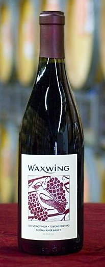 Waxwing Wine Cellars