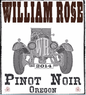 William Rose Wines