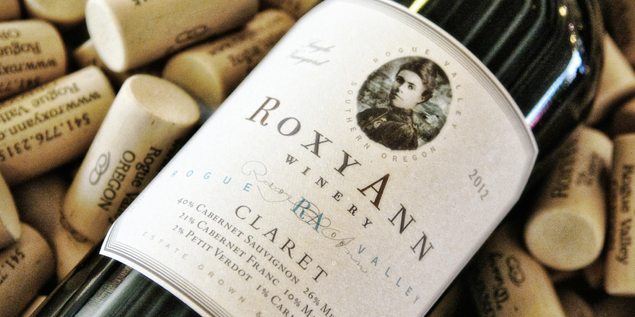 RoxyAnn Winery