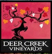Deer Creek Vineyards